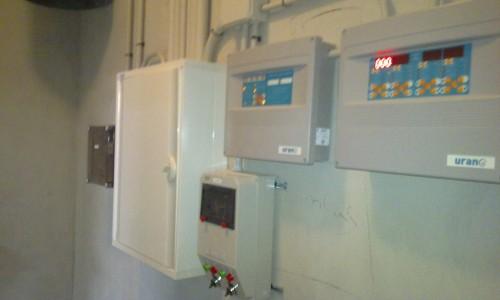 MALAGA ELECTRICIDAD  ELECTRICISTA CCTV DATOS COMUNICACIONES  AVERIAS