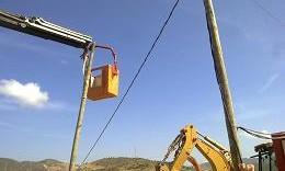 MALAGA ELECTRICIDAD  ELECTRICISTA CCTV DATOS COMUNICACIONES